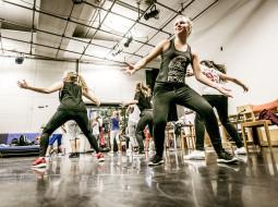 Urban Dance, Potpourri Crew, Flavourama, Salzburg, Arge, 20160926, Fotograf (c)wildbild
