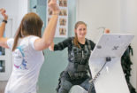 Die Heldin, Frauenfitness, Figurstyling, Salzburg,
