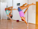 Polefitness bei in move in Kuchl (c) wildbild